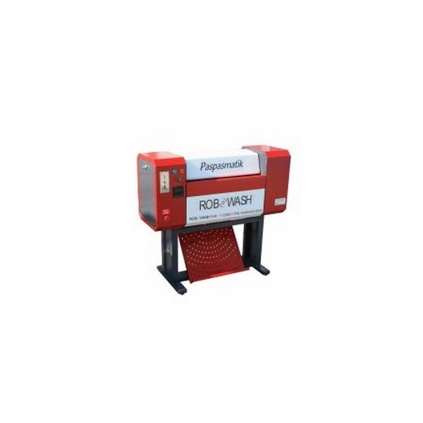 دستگاه شستشوی زیرپایی خودرو مدل BMS
