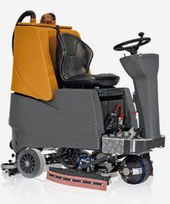 اسکرابر سرنشین دار TSM مدل Ride On 115-750