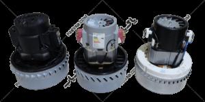 موتور  AMETEK مدل دو پروانه بدون اگزوز ۲۲۰ ولت