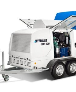 جت ماشین آبسرد 1200/64 بار (T mobil ( - DYNAJET UHP 220
