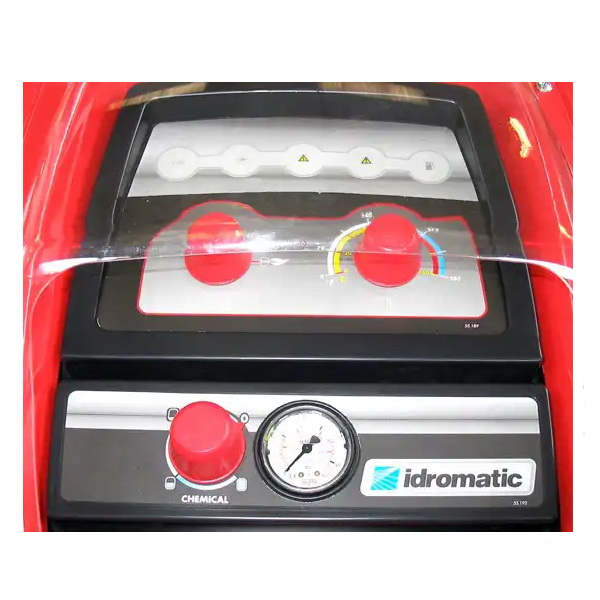 CarWash-Idromatic-SIDUS-200
