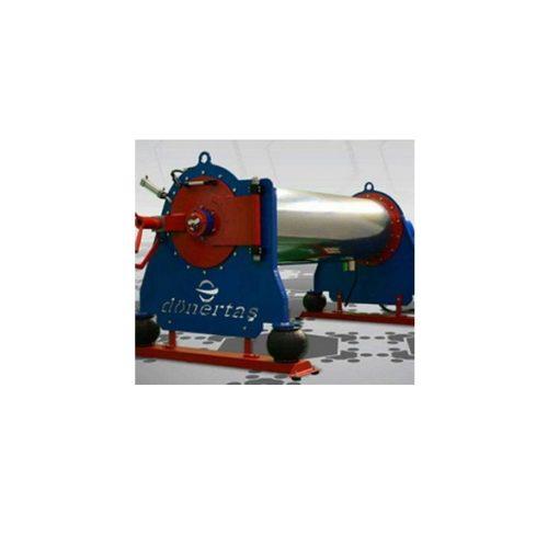 آبگیر لوله ای مدل DONERTAS