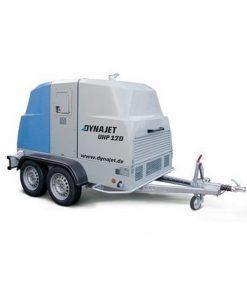 جت ماشین DYNAJET مدل UHP 170