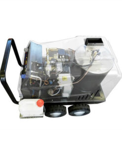 Idromatic-Astra-Steamer-Hybrid