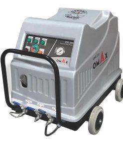 بخارشوی صنعتی OMAX مدل BHR200