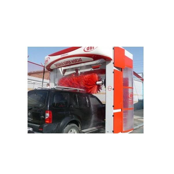 کارواش سواری دروازه ای مدل WDR240