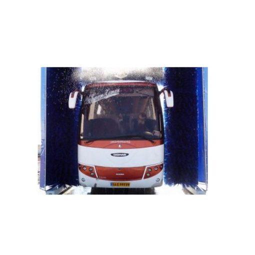 کارواش اتوبوس مدل W450