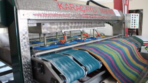 دستگاه قالیشویی مکانیزه