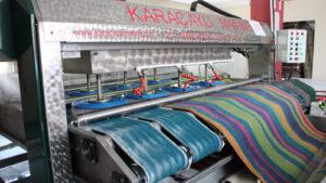 دستگاه قالی شویی اتومات