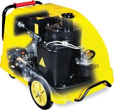 واترجت آب گرم مدل ATSC 250/7.5