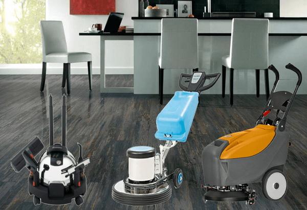 فروش تجهیزات نظافت