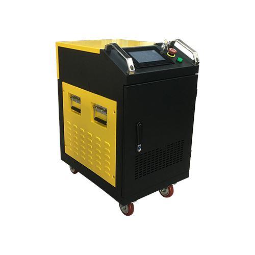 دستگاه فیبر زنگ زدایی (رنگ بر) -C200B 200W -Laser Fiber Laser