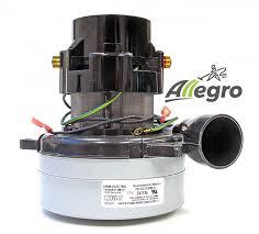 موتور وکیوم اگزوز دار 220 ولت AMETEC