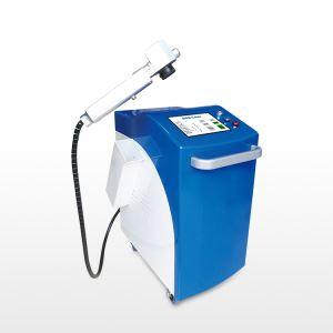 دستگاه فیبر زنگ زدایی (رنگ بر) -100w Fiber Laser -C100A