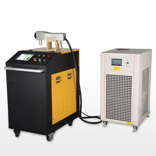 دستگاه رسوب زدایی - زنگ زدایی -MRJ-FLC500C 500W Powerful Laser Cleaner For Coating Removal