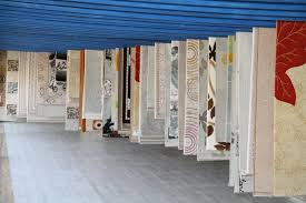 درآمد قالیشویی