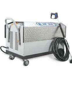 کارواش(واترجت) آبگرم مدل -IHD400