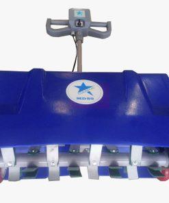 دستگاه گردگیر دستی فرش مدل - MD-80