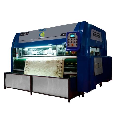 دستگاه قالیشویی تمام اتومات مدل- BRS320-C